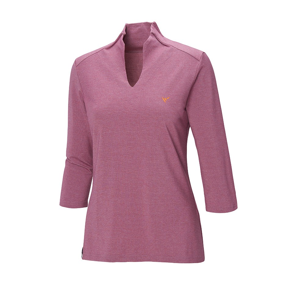 Yasashi 3/4 Damen Shirt